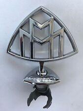 RARE OEM 2004-2012 Maybach 57 62 Hood Emblem|57s 62s Badge Logo