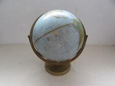 ancien globe terrestre mappemonde scan-globe a/s danemark