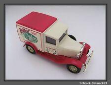Ford Modellautos, - LKWs & -Busse der Serie Matchbox Models of Yesteryear