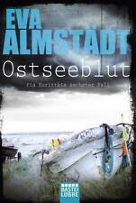 Ostseeblut / Pia Korittki Bd.6 von Eva Almstädt (2014, Taschenbuch), Krimi