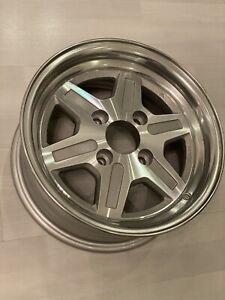 OEM Wheel Rim For Datsun Nissan 280ZX 14x6 refurbish