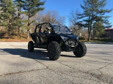 2020 Polaris RZR Pro XP 4 Street legal, Registered Comes with LLC and Title