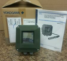 Yokogawa SC202G NEW IN BOX SC 202G / SC202G-P-E/U Conductivity Transmitter