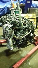 BMW X5 X6 4.0D N57D30B FULL DIESEL ENGINE MOTOR 2011 E70 E71 48K MILES