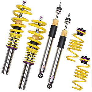 KW VARIANT 3 V3 Coilover for 2020 Toyota Supra A90 (352200CG)