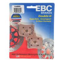 EBC HH Brake Pads Rear #FA460HH Buell/EBR 1125R/1125CR/1190RX/1190SX