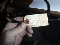 SUZUKI BRAKE CABLE RV90 DS100 TC100 BLAZER TS100 HONCHO 58100-25300