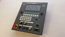 Synatec Electronic tipo MC 101 S 010 dat. 16/94 pannello multicontrol 101