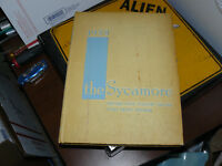 Sycamore 1958 -- Indiana State Teachers College Terre Haute -- yearbook