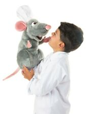 Disney Pixar Remy Mouse Hand Puppet by Folkmanis Puppets 5020