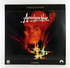 """Laserdisc """" Apocalypse Now """""""