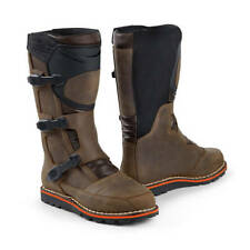NEW Genuine BMW Motorrad Venture Grip Motorcycle Boots PREORDER FOR AUGUST SHIP