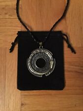 Assassin's Creed Connor's Amulet Necklace / Pendant