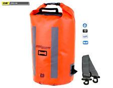 OverBoard Pro-Vis 20 Liter Waterproof Dry Tube - Orange, Travel Bag, OB1148HVO