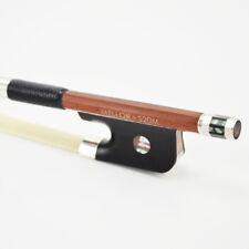 Silver Pernambuco Viola Bow  Master Maker Amazing Tone MELLOR Solo Level S20M