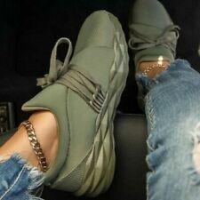 Damen Sportschuhe Laufschuhe Turnschuhe Leichtgewicht Sneaker Freizeit Schuhe