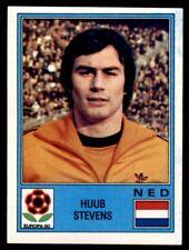 Panini Europa 80 - Huub Stevens Netherlands No. 65