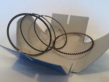 2 X New piston ring set for KAWASAKI NINJA/ZZR250 EX250 NINJA, 13008-1157 STD