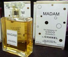 MADAM our impression of: Coco Mademoiselle 3.4 FL OZ.