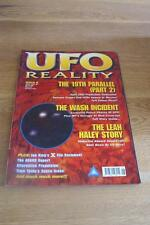 July Paranormal & Supernatural Magazines