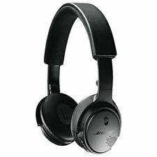 Bose SoundLink On-ear Wireless Bluetooth Headphones - Black