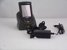 Symbol Motorola PPT8800 Mobile Pocket PC & CRD8800-SIMR Docking Charger #2