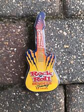 Rock N Roll Bender Hog Wild Toys Container Has Wear