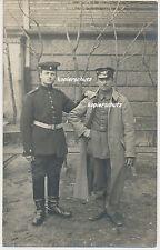 Foto-Portrait Soldaten-Landwehr 1.WK  (457)