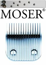 """9mm Shaving Head Moser Max 45 1245 Cutting Assembly """" NEW """" Original Packaging """""""
