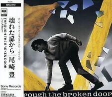 YUTAKA OZAKI - KOWARETA TOBIRA KARA NEW CD