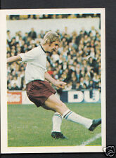 Football Sticker- Panini - Top Sellers 1977 - Card No 47