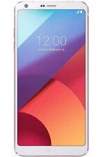 """Lg G6 H870DS 64GB Bianco Dual Sim (Sbloccato di Fabbrica) 5.7 """" Smartphone Nuovo"""
