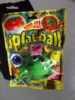 Jaru Splat Ball Squishy Frog Toy Stress Ball - New