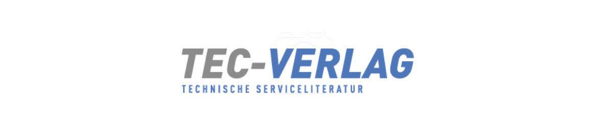 KFZ Service Literatur TEC VERLAG