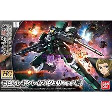 Bandai Gundam 1/144 HG Iron Blood Orphans 024 Julieta's Mobile Reginlaze