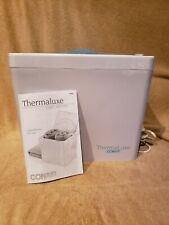 Conair Thermaluxe Towel Warmer, Works Great!