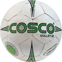 Cosco Volley 32 Ball Hand Ball Recreational ball Match Sports Size 4 Rubber