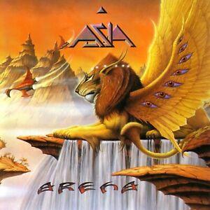 Asia Arena 12x12 Album Cover Replica Poster Gloss Print