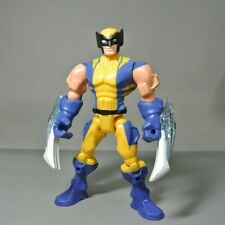 Super Hero Mashers Marvel WOLVERINE 6inch ACTION FIGURES Toys Gifts