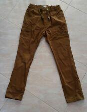 Pumpkin Patch zip pocket cargo pants size 10 BNWOT