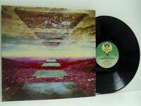 TANGERINE DREAM stratosfear LP EX+/EX-, V 2068, vinyl album, gatefold, krautrock