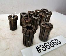 """TECHNIKS DA 180 PRECISION COLLET 45//64/"""" DOUBLE ANGLE DA180 01618-45//64"""