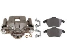 Disc Brake Caliper-R-Line; Loaded Caliper, Includes Bracket Rear Right Reman