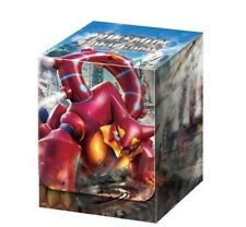 Pokemon XY & Z Volcanion Character Card Deck Box Case Holder Anime