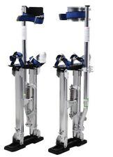 "Drywall Stilts 48"" - 64"". Adjustable Aluminum Drywall Stilts"