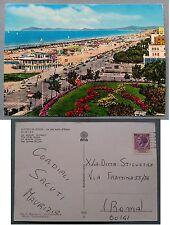 Rimini - La grande spiaggia 1970