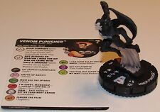 VENOM PUNISHER 050 15th Anniversary What If? Marvel HeroClix Chase Rare