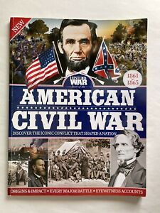 AMERICAN CIVIL WAR, History Of War Book Of The