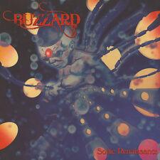 Buzzard - Sonic Renaissance Black Vinyl Edition (LP - 2016 - EU - Original)