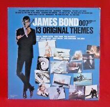 JAMES BOND 007 13 Original Themes  McCartney Sinatra Bassey Lulu Carly Simon